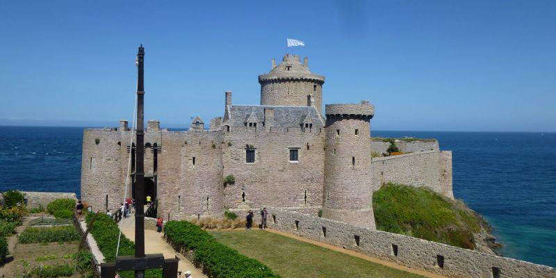 Journées Européennes du Patrimoine : Fort La Latte