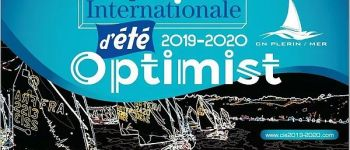 Coupe internationale d\été optimist, animations sport pour tous ! Plérin