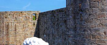 Journées Européennes du Patrimoine : visites libre du Château de Pierre II Guingamp