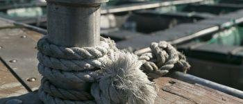 Conférence : \Les pêcheries de l\estran : une ancienne méthode pêche\ Saint-Lunaire