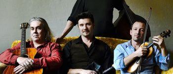 Ronan Le Bars - Concert Trébeurden