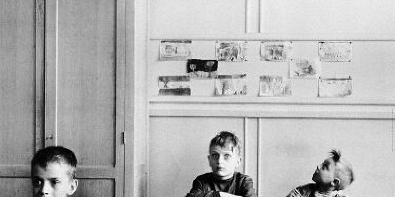 Robert Doisneau, loeil malicieux - Copie