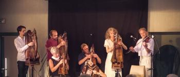 Hent Telenn Breizh en concert au Pardon du Relec Plounéour-Ménez