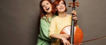 Camille et Julie Berthollet Plougastel-Daoulas
