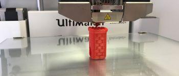 Atelier Impression 3D Dinard