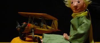 \Le Petit Prince et l\Aviatrice\ - Spectacle jeune public Yffiniac