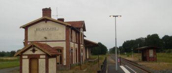 Journées Européennes du Patrimoine : gare de Brélidy-Plouëc Plouëc-du-Trieux
