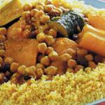 Soirée couscous Plovan