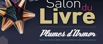 Salon du livre Plumes d\armor Lanvollon