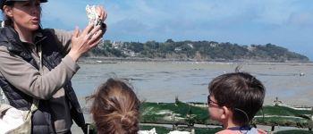 Balades sur le littoral - Au cœur des parcs à huîtres Cancale