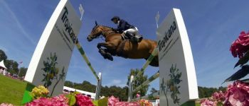 Jumping International de Dinard - CSI 5* Dinard