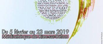 Exposition - Humani\Terre Riec-sur-Bélon