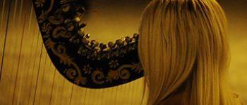 Concert de harpe et chant - Morgan Touzé Loctudy