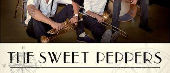 Jazz à l\Amirauté - The Sweet Peppers Pléneuf-Val-André