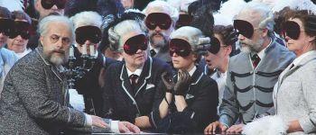 Opéra - \La Dame de Pique\ au cinéma Dinard