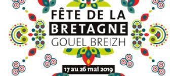 Apéro-Conférence \Saint-Yves et les Bretons\ Guimiliau