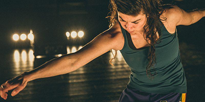 Théâtre, Musique & Danse : Vous nêtes pas là par hasard