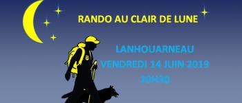 Rando Au Clair de Lune Lanhouarneau