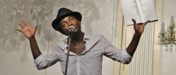 Rencontre avec Marc-Alexandre Oho Bambe Erquy