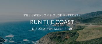 Run the coast - The Swenson House Retreats Audierne