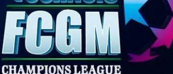 Tournoi officiel de la Champions League Guipry-Messac