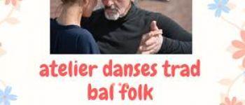 Atelier de danses Querrien