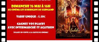 Ciné goûter Guingamp