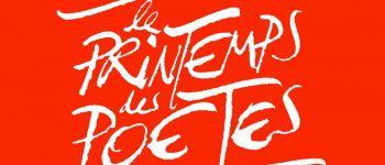 """Lecture-spectacle """"Marceline, où la beauté des roses"""" Saint-Malo"""