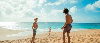 Concours de châteaux de sable - Animaux marins Loctudy
