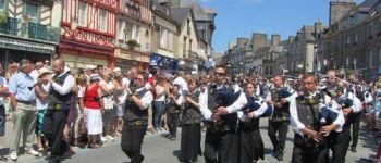 Fête Folklorique Saint Samson Dol-de-Bretagne