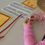 Atelier des Noeuds ensorcelés 6-12 ans Guilvinec