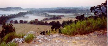 Visite guidée \Le belvédère de la Roche du Theil et les marais des géants\ Bains-sur-Oust