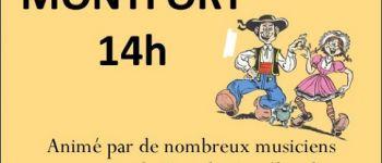 Fest-Deiz Montfort-sur-Meu