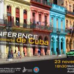 Conférence - A la découverte de Cuba Douarnenez