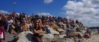 Fête de la mer Landrellec Pleumeur-Bodou