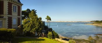 Visite guidée: Pointe de la Malouine Dinard