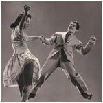 Soirée dansante \Lindy Hop\ Plaine-Haute