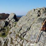 Sortie nature : \sur les traces du lin\ Saint thégonnec loc-eguiner