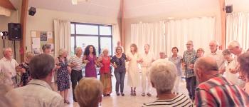 Stage de chant traditionnel Plounéour-Ménez