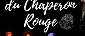 """Théâtre : """"Les Dessous du Chaperon Rouge"""" Carantec"""