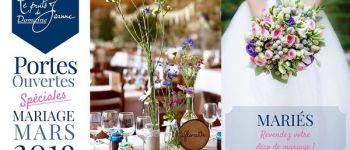 Salon du Mariage - Vide Wedding Plouégat-Moysan