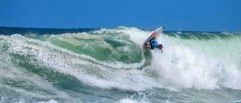 ELP Junior Pro La Torche - Coupe d\Europe Surf Plomeur
