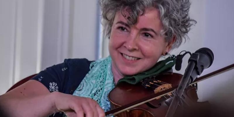 Atelier Fiddle - Concert