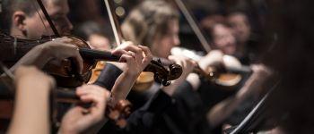 Concert : Grandes Mélodies pour Orgues et Violons Dinard