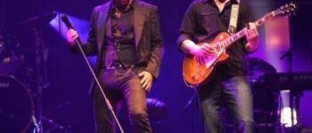 Impro concert humour « Thomas Boissy » Landivisiau