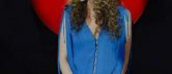 Dana Fuchs en concert Saint-Agathon