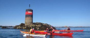Stage Kayak de Mer Ploubazlanec