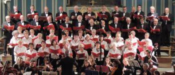 Concert de Noël de l\Ensemble Choral du Léon Morlaix