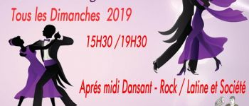 Après-midi dansant Saint-Méloir-des-Ondes