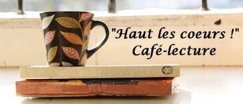 Café lecture \Haut les coeurs !\ Guingamp